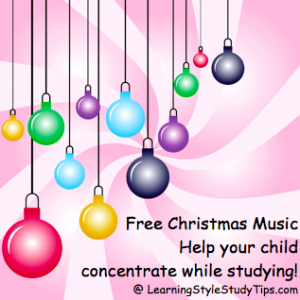 Free Christmas music Background music